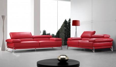 Blaze Designer Sofa 2012